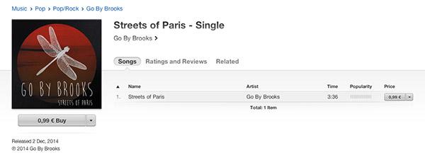 Streets_Paris_iTunes