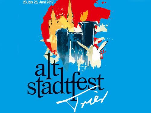 Altstadtfest Trier