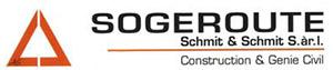 Sogeroute Logo